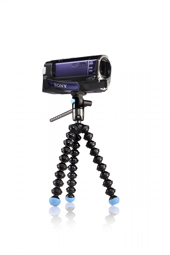 JOBY  GorillaPod Video/GP10
