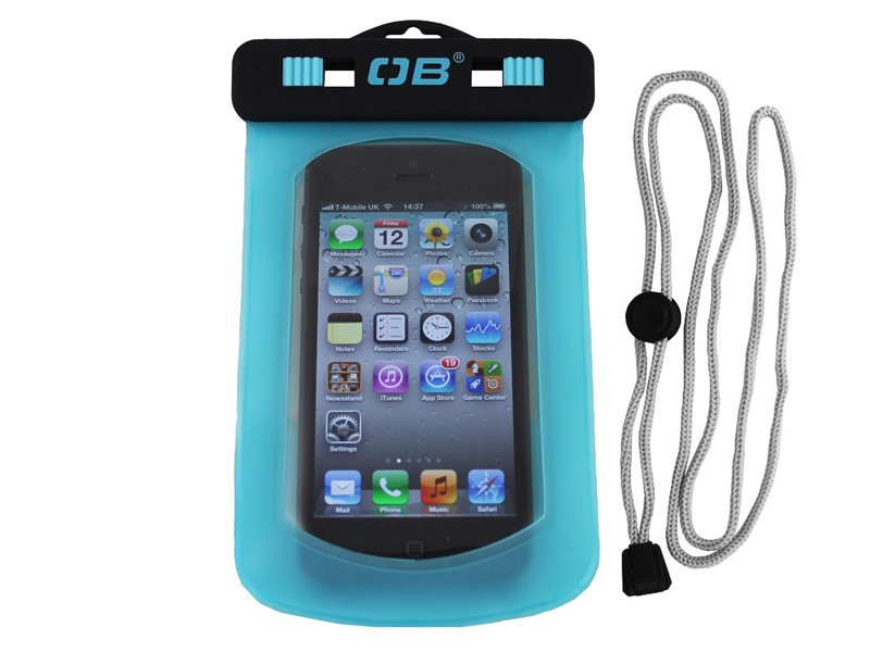 OverBoard   OB1008 - Waterproof Phone Case Водонепроницаемый чехол для iPhone