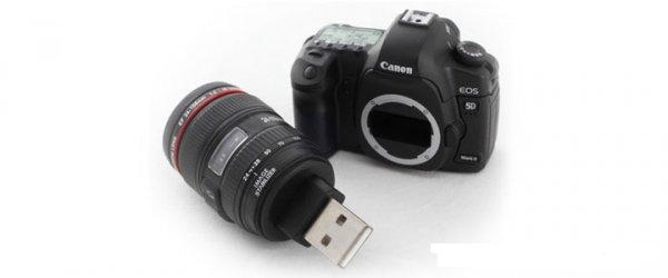 Partner  USB-Flash 32GB N020/фотоаппарат