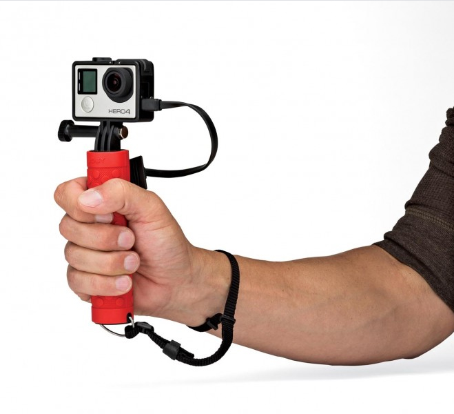 JOBY   Батарейная рукоятка Action Battery Grip