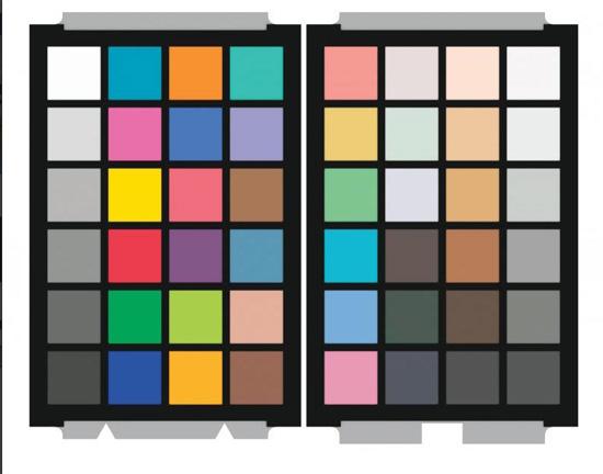 Datacolor  SpyderCheckr Cards