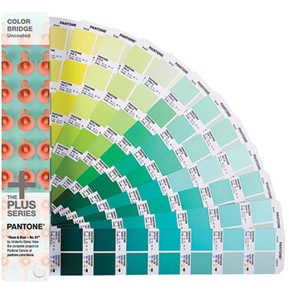 Pantone  GG6104N COLOR BRIDGE Uncoated (на матовой бумаге)