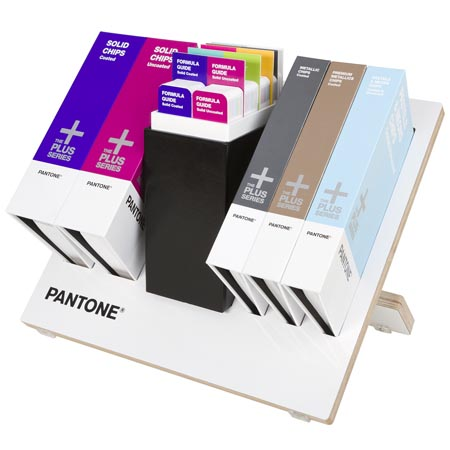 Pantone  GPC005XR REFERENCE LIBRARY COMPLETE