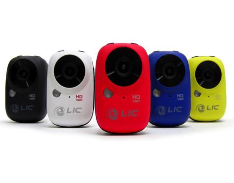Liquid Image  LIC727 Навесная камера EGO Series HD1080P