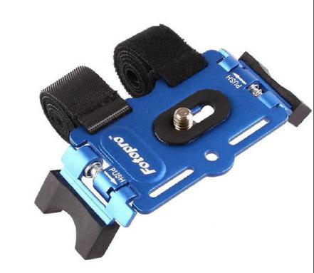 Fotopro  Крепление для фото, видео и экшен-камер  AM-801