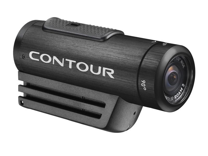 Contour  экшен-камера ROAM 2