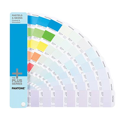 Pantone  GG1504 PASTELS & NEONS Coated & Uncoated