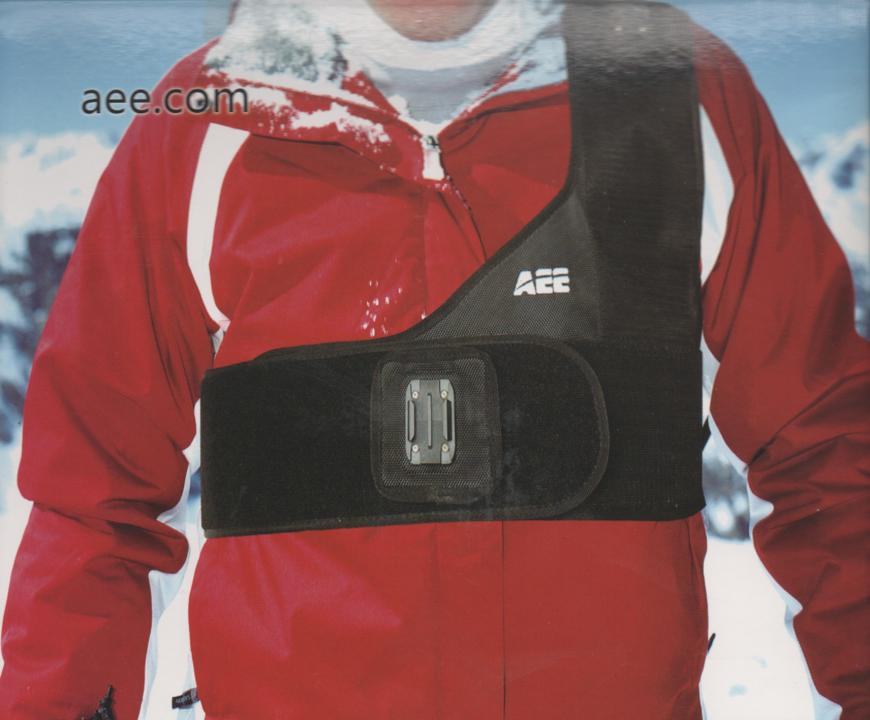 AEE  Крепление на грудь BS12
