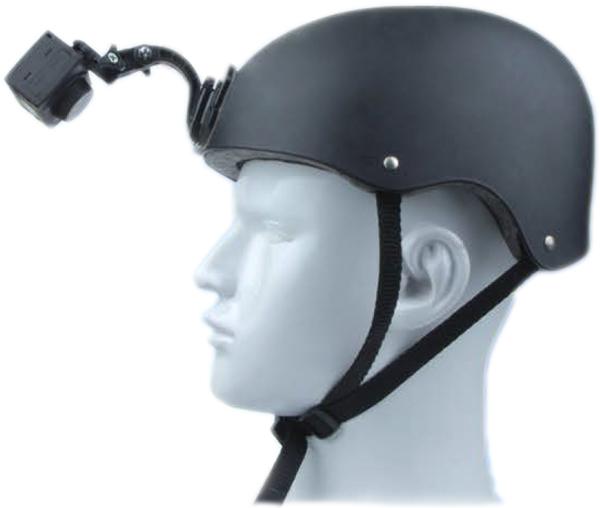 AEE  Крепление на шлем self-timer