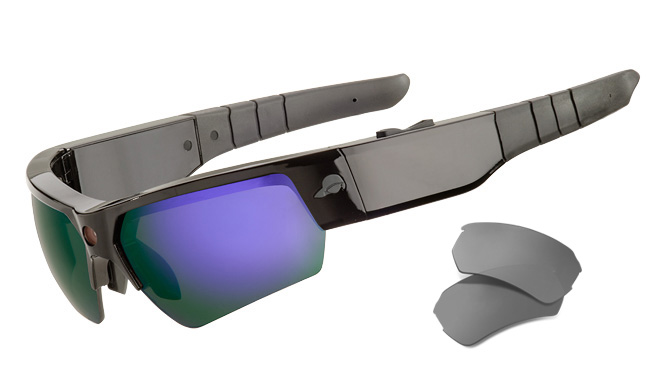 Pivothead  Purple Haze очки с камерой