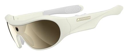Pivothead  PH107 AURORA GOLDY очки с камерой