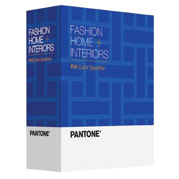 Pantone  Color Specifier FBP200