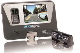 VisionDrive  Видеорегистратор VisionDrive VD-8000 HDS