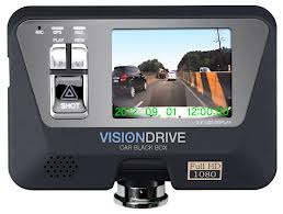 VisionDrive  Виделрегистратор VisionDrive VD-9000 FHD