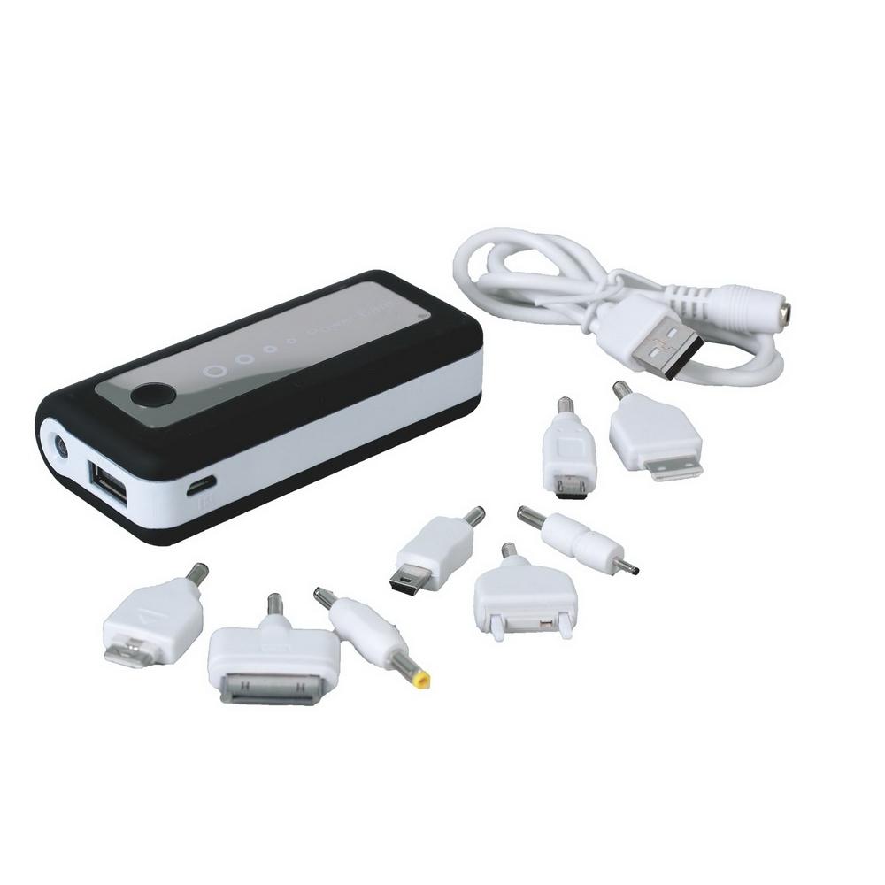 Prestige  портативный аккумулятор Power Bank 8