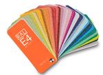 RAL  каталог цветов RAL Effect E4