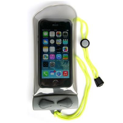 Aquapac   Aquapac 108 Водонепроницаемый чехол дляiPhone 5, 6 и других смартфонов