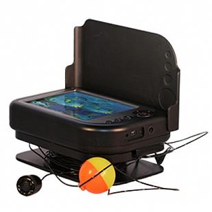 AquaSpy  подводная видеокамера для рыбалки AquaSpy 5 25 DVR