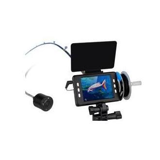 Super Eye  Подводная камера на удочку Super Eye (с возможностью записи)