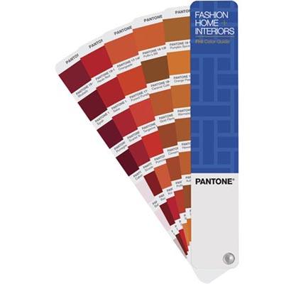 Pantone    F+H Color Guide FGP200
