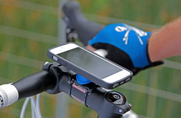 Quad Lock  велокрепление Quad Lock для Apple iPhone 5/5S