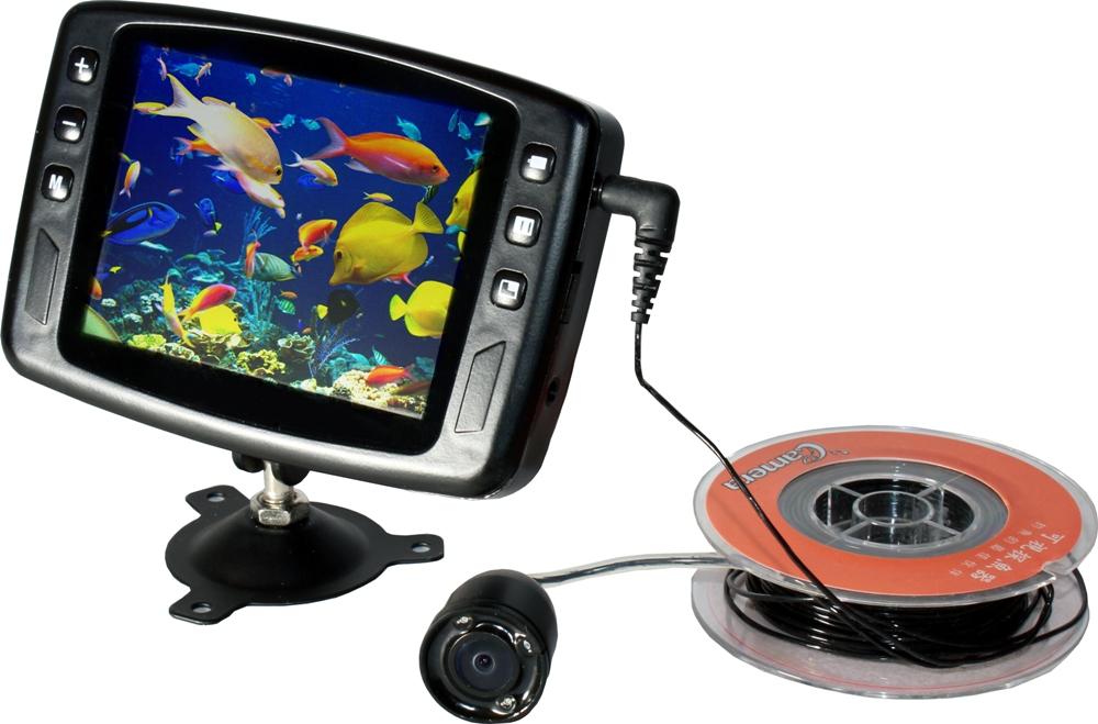 SITITEK  Подводная камера для рыбалки  FishCam-501