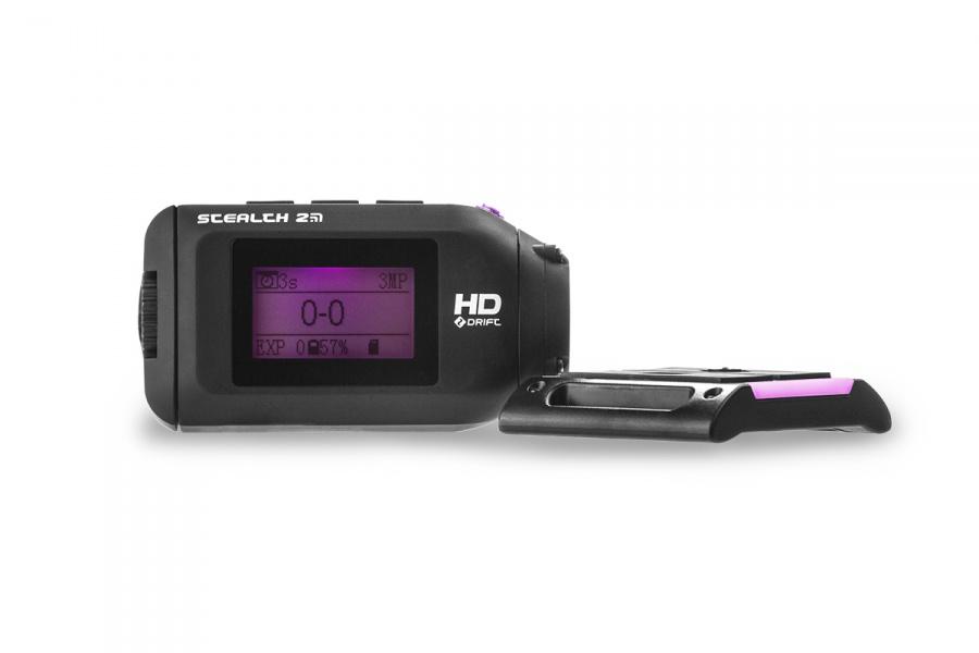 Drift  экшен-камера STEALTH 2