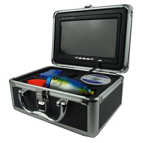 SITITEK  Подводная камера для рыбалки FishCam-700