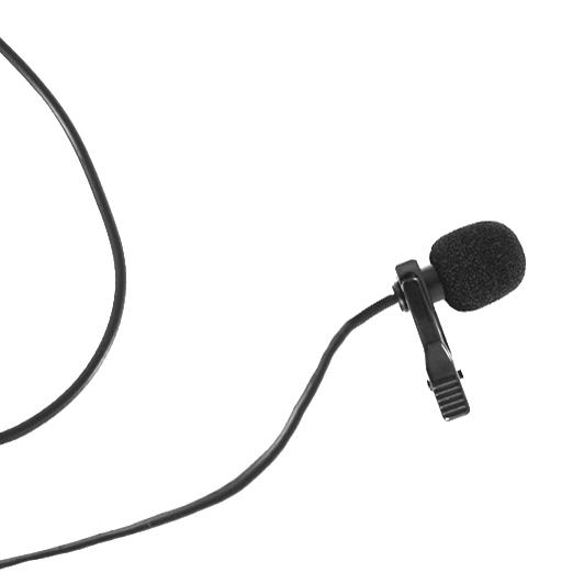 FUJIMI  FUJIMI BY-M1 Всенаправленный петличный микрофон