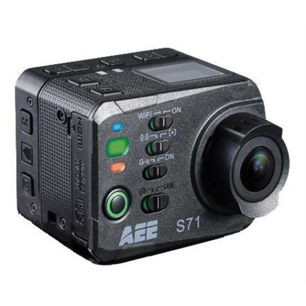 AEE  экшн-камера s71