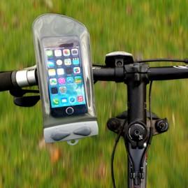 Aquapac  Aquapac 110 - Mini Bike-Mounted Phone Case Водонепроницаемый чехол для iPhone с креплением на руль