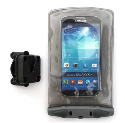 Aquapac  Aquapac 350 - Small Bike-Mounted Phone Case Водонепроницаемый чехол для смартфонов с креплением на руль