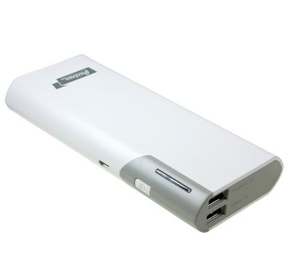Partner  Портативный внешний аккумулятор Partner, 11000mAh