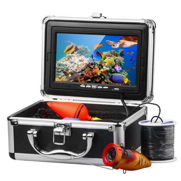 AVT  Подводная камера для рыбалки AVT miniDR