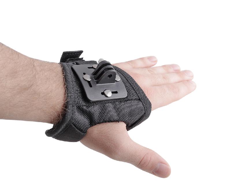 Fujimi  GP WSGSКрепление на запястье перчаточного типа для  экшн-камер