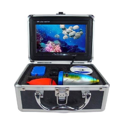 SITITEK  Камера для рыбалки с возможностью видеозаписи FishCam-700 DVR