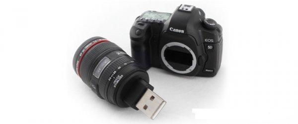 Partner  USB-Flash 32GB N020/фотоаппарат