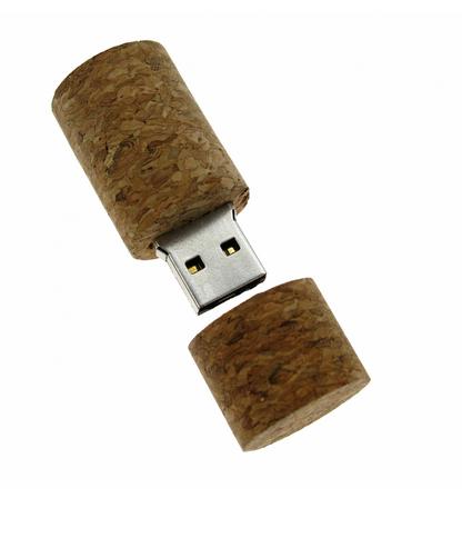 Partner  USB-Flash 8GB E32/винная пробка