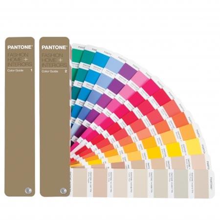 Pantone  Color Guide FHIP100