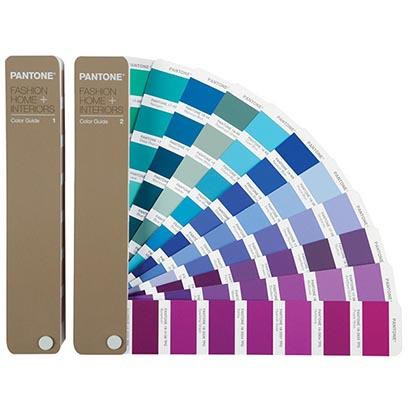 Pantone  FHI Color Guide (Полный справочник, 2310 цветов) FHIP110N