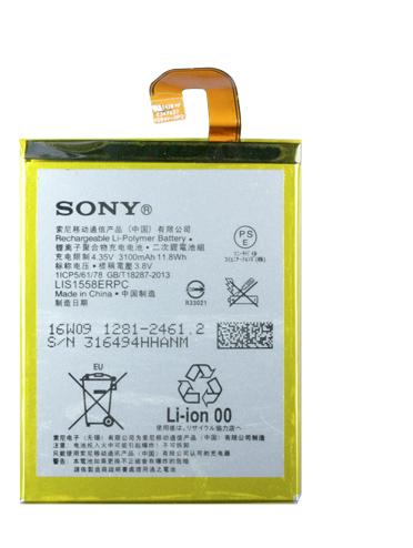 Partner  Аккумулятор для Sony Sony Xperia Z3 (LIS1558ERPC) 3100mah