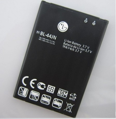 Partner  Аккумулятор для LG A290, A399, C660 Optimus Pro, E400 Optimus, E405 Optimus L3 Dual, E420 Optimus L II Dual, E435 Optimus L II Dual,E455 Optimus L5 II Dual, E510 Optimus Hub, E610, E612 Optimus L5, E615 Optimus Dual, C660 Optimus Pro, E730 Optimus Sol (LG
