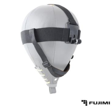 Fujimi  Fujimi HMBS Крепление на голову с дополнительной фиксацией под подбородок