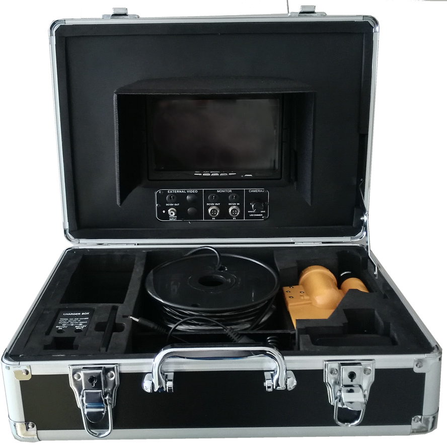 AVT    Подводная камера для рыбалки AVT-R NEW