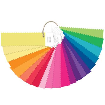 Pantone  Цветовой справочник Nylon Brights Set