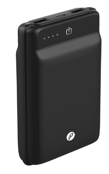 Partner  Внешний аккумулятор Partner Pocket, 10000mAh