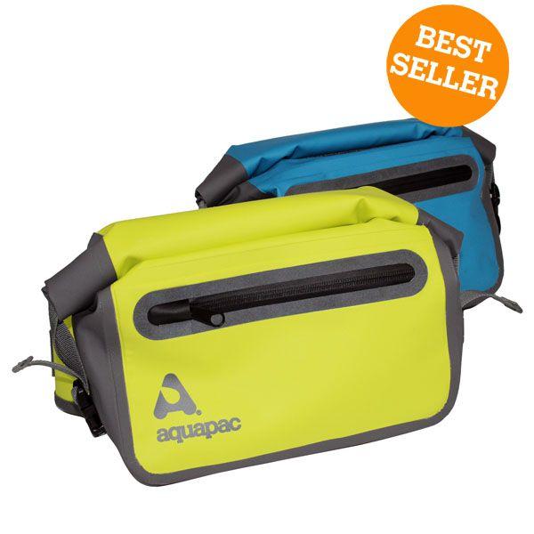 Aquapac  Водонепроницаемая поясная сумка Aquapac 821/822- TrailProof™ Waist Pack.