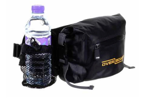 Overboard  Водонепроницаемая поясная сумка OverBoard OB1049 - Waterproof Waist Pack - 3L.