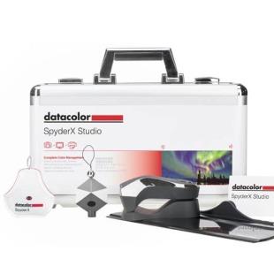 Datacolor   SpyderXSTUDIO (монитор + принтер)
