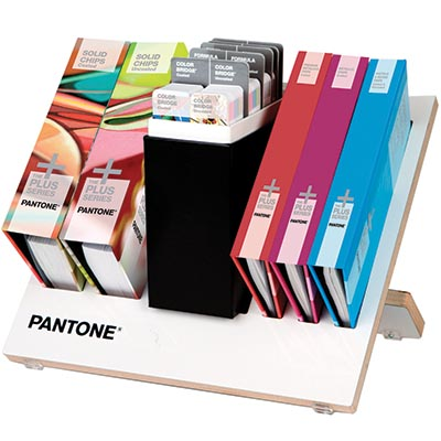 Pantone  Reference Library GPC305